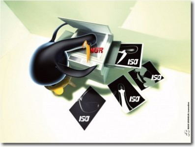 Convertir ISO a NRG
